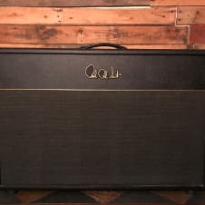 Paul Reed Smith 2x12 Stealth Cabinet Recent Black