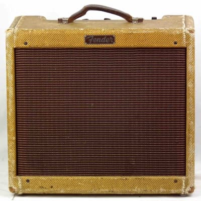 Fender Princeton 1958 5F2-A Narrow Panel for sale