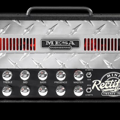 Mesa Boogie Mini Rectifier Twenty-Five 25W Head