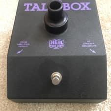 Dunlop The Talk Box HT-1