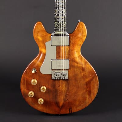1973 Left-handed Travis Bean TB-1000 ARTIST for sale