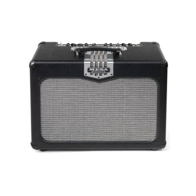 Amplificatore Valvolare Per Chitarra Mesa Boogie Transatlantic Ta 30 1 X12