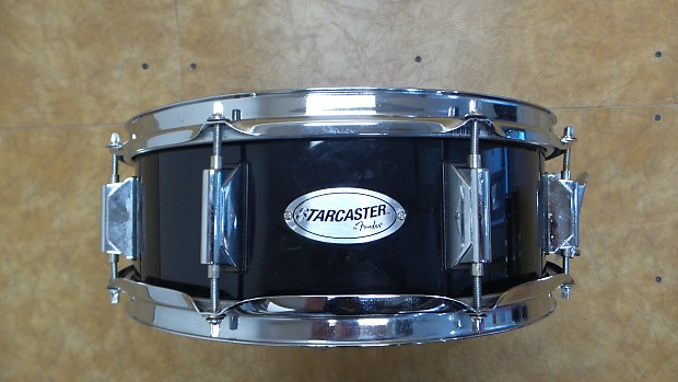 Starcaster By Fender 5x14 Snare Drum Reverb