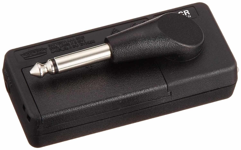 Vox amPlug 2 Classic Rock Battery-Powered Guitar Headphone Amp AP2-CR