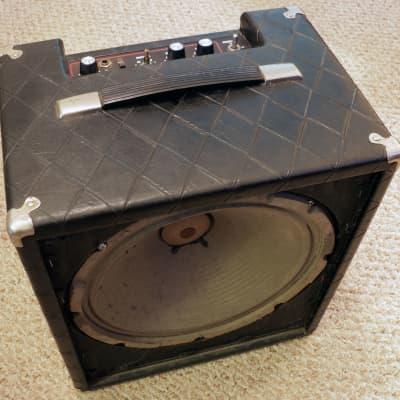Polytone Mini Brute combo amp - for parts for sale