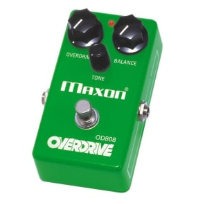 Maxon OD-808 Overdrive for sale