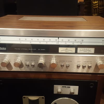 Technics SA-5460 Receive