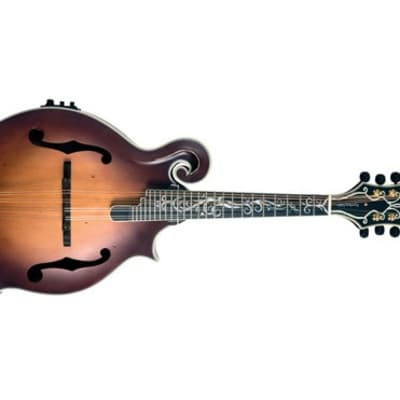 Michael Kelly Legacy Dragonfly F-Style Acoustic-Electric Mandolin for sale