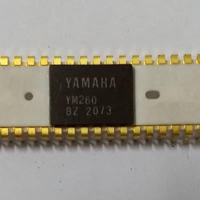 YAMAHA IC YM260