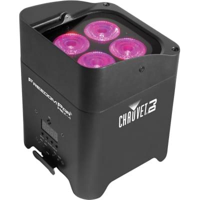 Chauvet Freedom Par Hex-4 RGBAW+UV LED Up Light