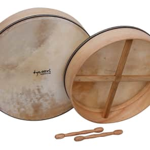 """Tycoon TBFD-18 18"""" Frame Drum"""