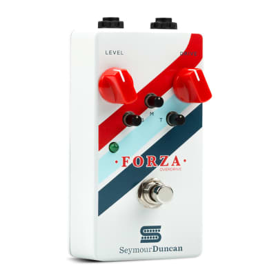 Seymour Duncan Forza Overdrive  -Store Demo-   *Free Shipping*
