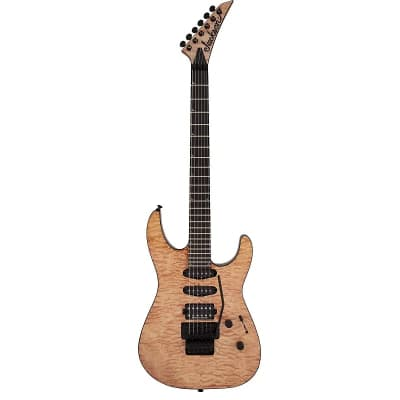Jackson Pro Series SL3Q MAH Soloist