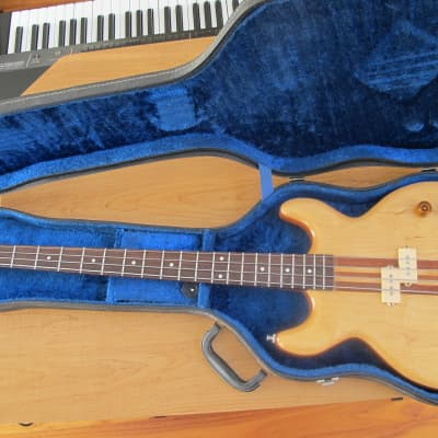 Memphis MG MB 350 throughneck bass for sale