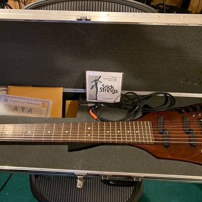 Chapman NS Stick Walnut NS/Stick for sale