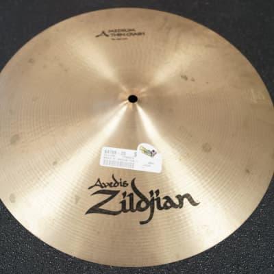 "Zildjian Avedis A Medium Thin Crash 16"""