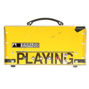 Analog Outfitters Road Amp 20-Watt Tube Guitar Head