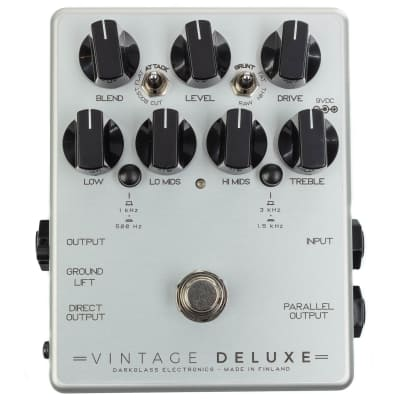Darkglass Electronics Vintage Deluxe V3
