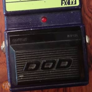 DOD Gonkulator Modulator FX13