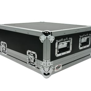 OSP PRE-1642-ATA ATA Road Case for PreSonus 1642