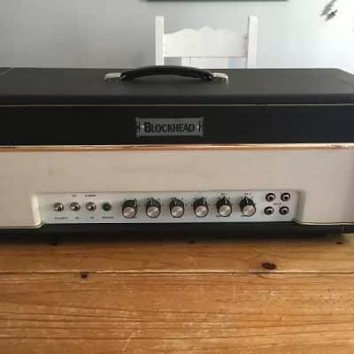 Blockhead  63 JTM45 2001 Black and white for sale