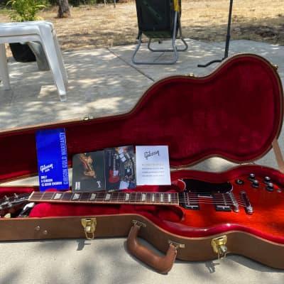 2019 Gibson SG Standard '61