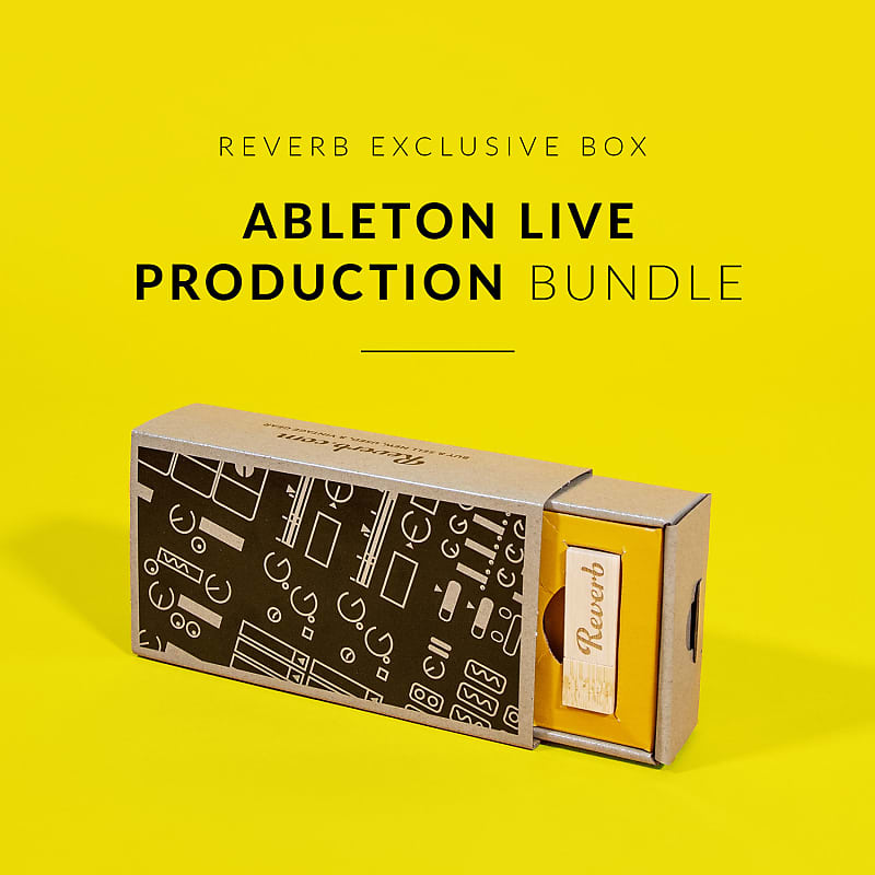Creative Reverb Techniques in Ableton Live - Ask.Audio