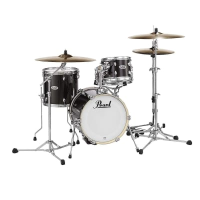 """Pearl MDT764P Midtown 10 / 13 / 16 / 13x5.5"""" 4pc Shell Pack"""