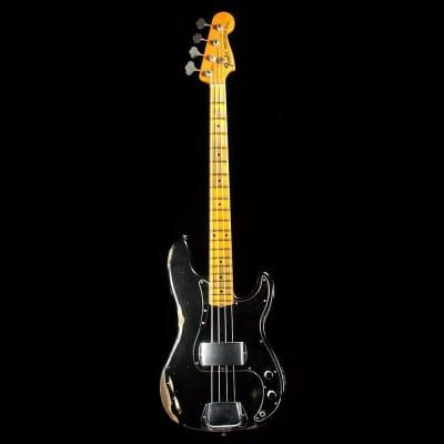 Fender Custom Shop '70 Jazz Bass Relic