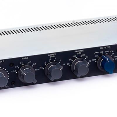 Heritage Audio Succesor