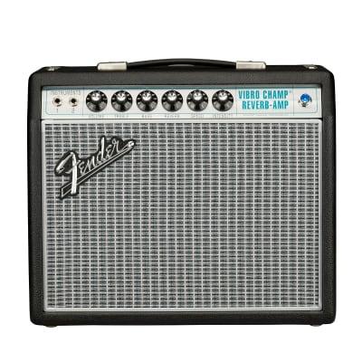 "Fender '68 Custom Pro Vibro Champ 5-Watt 1x10"" Guitar Combo"