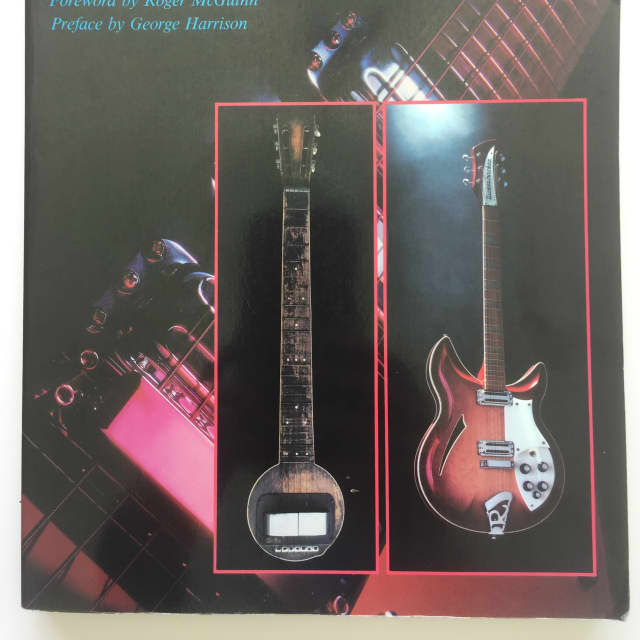 The Complete History of Rickenbacker image
