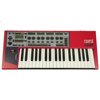 Nord Modular G2 37-Key Synthesizer