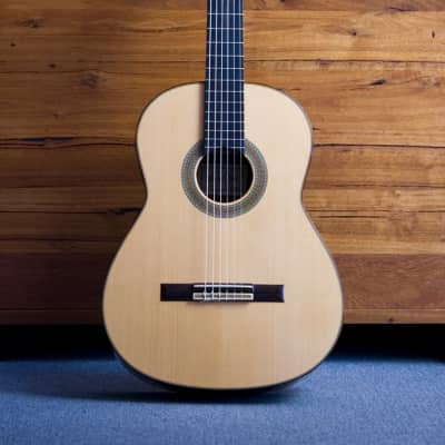 Yukio Chai No.12 1978 – All Solid Japanese Handmade Classical Guitar for sale
