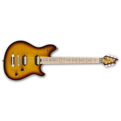 EVH Wolfgang Special HT with Fine Tuning Tailpiece