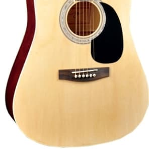 Jay Turser JJ-45 Series Full Size Acoustic Pack for sale