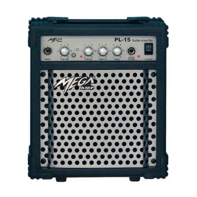 Mega PL-15 de 10W amplificador de guitarra for sale