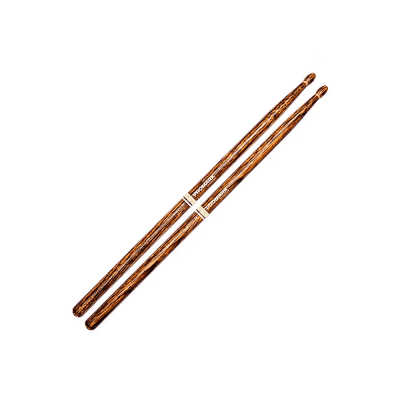 Pro-Mark TX5BW-FG Classic 5B FireGrain Drum Sticks