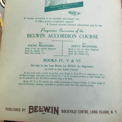 Belwin Reverb