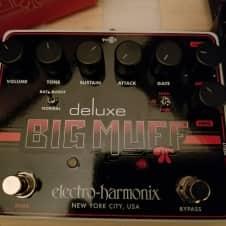 Electro-Harmonix Deluxe Big Muff