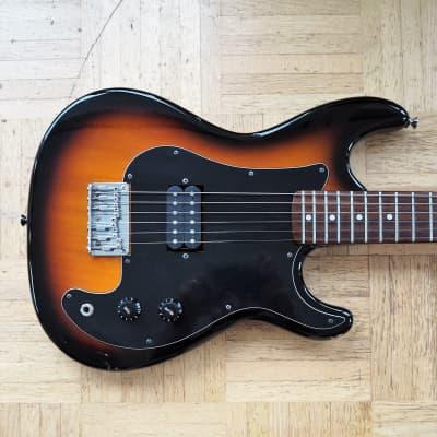 Vantage ST-style guitar - 1990s new vintage for sale