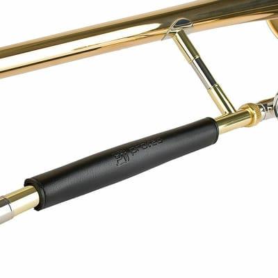 Protec Trombone Neck Guard for Straight Tenor