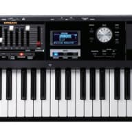 Roland V-Combo VR-09 61-key Portable Performance Keyboard
