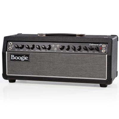Mesa Boogie Filmore 50-Watt Tube Guitar Head