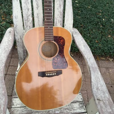 Guild JF-30 BLD 1998 Natural for sale