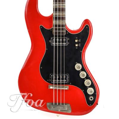 Hofner 185 Artist Bass 1964 for sale