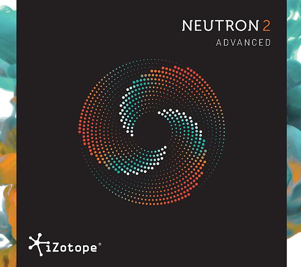 iZotope Neutron 2 Advanced (Student Discount)