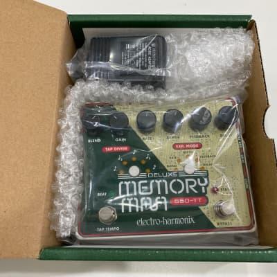 Electro Harmonix Deluxe Memory Man 550 - TT for sale