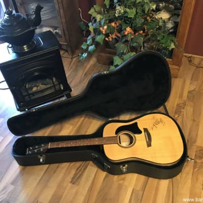 Garrison g-30 guitar for sale