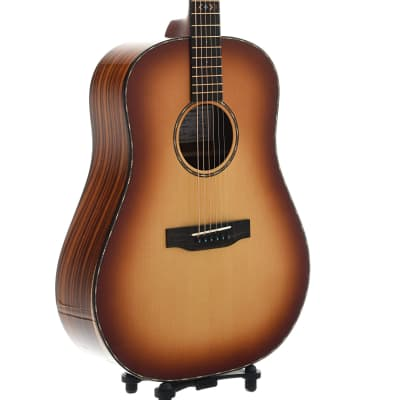Bedell Revolution Dreadnought Acoustic Guitar, Adirondack Spruce & Cocobolo for sale